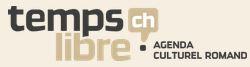Logo temps-libre.ch