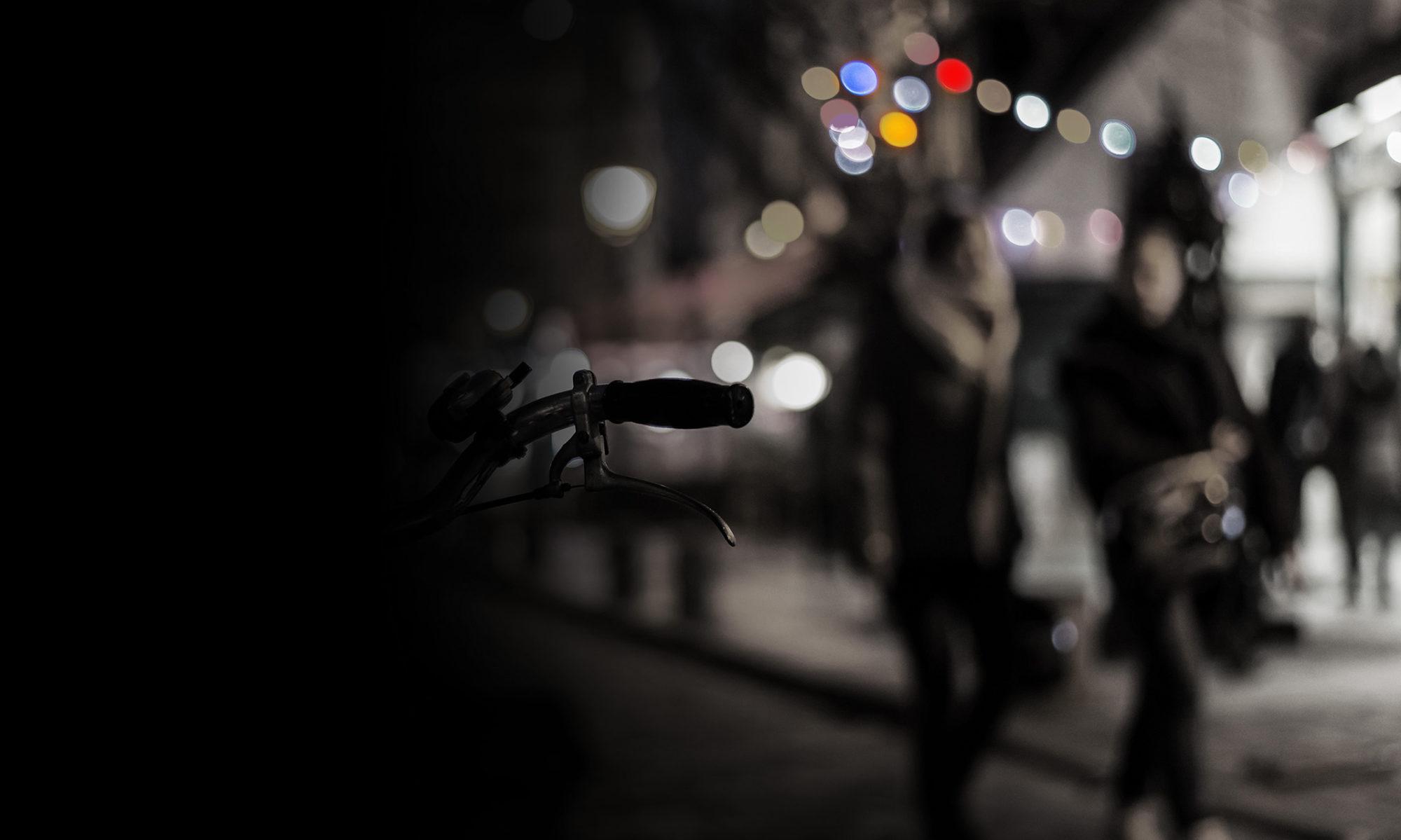 Un soir aux Eaux-Vives